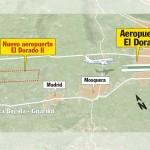 El desbordado aumento de viajeros, que llegarán a 40 millones en cinco años, obliga al gobierno a construir un nuevo aeropuerto para Bogotá. (read more)