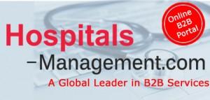 Logo -- Hospitals-managemnt