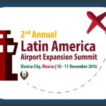 After a successful 1st edition of the Latin America Airport Expansion Summit in Colombia, Lnoppen will host its 2nd in Mexico City, where the current mega project of the new international airport of Mexico City – worth a staggering 13 billion USD – is taking form.