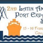 After a successful 1st edition edition of the the Latin America Port Expansion Summit in Peru; Lnoppen will host its 2nd edition once more with the support of Latin ports and this time in Colombia .