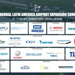 After a successful 2nd edition of the Latin America Airport Expansion Summit in Mexico, Lnoppen returned to Bogotá, Colombia for its 3rd edition, where expansion works of the current El Dorado airport are moving ahead and the plan for the new airport is getting more form every day.