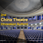 "In recent years, with vigorous promotion of national cultural construction, theatres are being built all over China. According to the statistics, China has more than 260 new and rebuilt theatres, and the total number of domestic theatres has exceeded 2,000.Whether ""soft science"" of the theatre management can keep up with the ""acceleration"" of theater constructionhas become a big problem.The largest difficulty that domestic theatres are facing is imbalance of the construction, management, and utilization.""2nd China Theatre Innovation Summit"" will be held on November 16th and 17th, 2017 in Shanghai, China. The summit aims to bring together the major domestic and foreign theatre groups, institutes of architectural design, theater construction consultants, theater management operators and government officials to discuss the opportunities and challenges faced by the development of China's theatre, while providing a platform for sharing opinions, listening to the experts, and finding out the best solution."