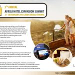 The tourism industry continues to be one of the fastest-growing and most vibrant sectors of Africa's economy. According to W Hospitality Pipeline Report 2017, Africa has 417 Hotels with 72,816 Rooms in the pipeline with Egypt, Nigeria, Ethiopia, Angola, Morocco, South Africa, Kenya, Algeria, Cape Verde and Tunisia being the Top 10 destinations by pipeline status.