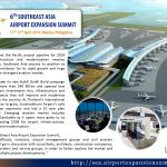 """While Asia and the Pacific project pipeline for 2019 airport infrastructure and modernization reaches US$290 Billion, Southeast Asia secures its position as the highest contributor for its rapid growth and huge potential as the strongest aviation market.
