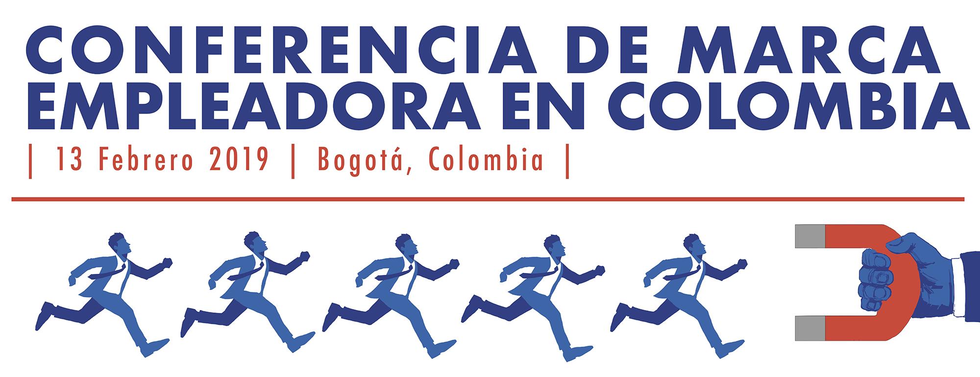 Conferencia de marca empleadora en colombia