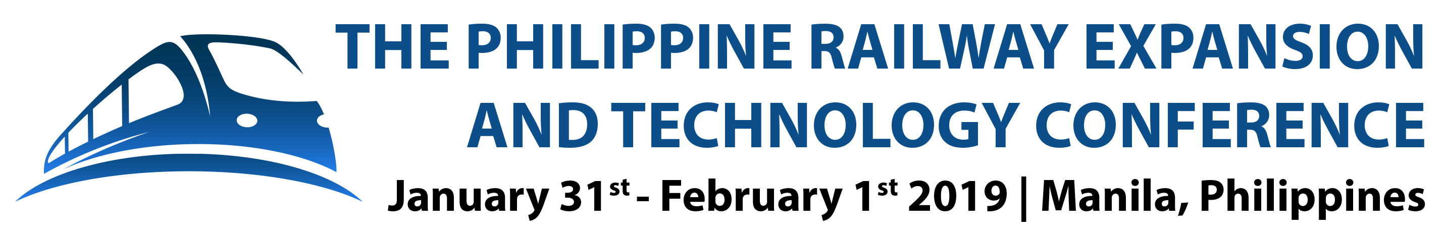 The Philippine Railway Expansion and Technology Conference