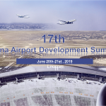 "Airports are bridges connecting the world in economic globalization era. During the ""13th Five-year Plan"" period, China"