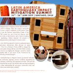 """The Latin America Earthquake Impact Mitigation Summit will be hosted on 25th & 26th of June 2019 in Santiago Chile. The country is among the important earthquake prone countries worldwide: 8,094 tremors were recorded in 2017, as per the National Seismological Center of the University of Chile. The country has one of the most rigorous anti-earthquake construction codes in Latin America, and is home to leading centers in structural engineering. Chilean engineers are pioneers in upgrading and innovating preventive technologies for disaster control.