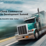 With the National VI Emission Standards Timetable being carried out, the National VI Emission Standards, the elimination of National III vehicles, and new energy vehicle have aroused intense attention. In the second half of 2018, the decline of the commercial vehicle market, increased competition and the upgrading of emission regulations, all major heavy truck companies are faced with various challenges. The implementation of the National VI Emission Standards will be an important node in domestic heavy truck development. At the same time, it is also a major opportunity for commercial vehicle manufacturers that insist on independent research and development and master core technologies.